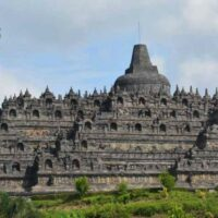 11. Tempat Wisata Budaya