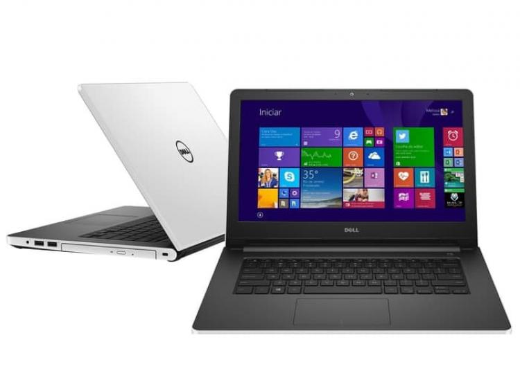 Laptop Dell Inspiron Keren