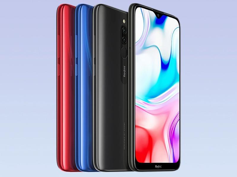 7. Daftar Hp Xiaomi Ram 3gb Di Bawah 2 Jutaan